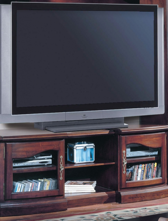 Kensington X-pandable TV Console-Parker House
