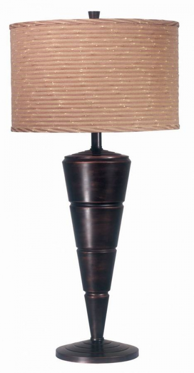Accolade Table Lamp - Oil Rubbed Bronze - Kenroy Home