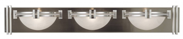 Lumen 3 Light Vanity - Kenroy Home