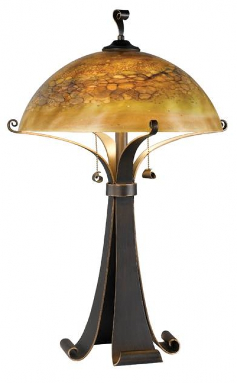 Sante Fe Table Lamp - Kenroy Home