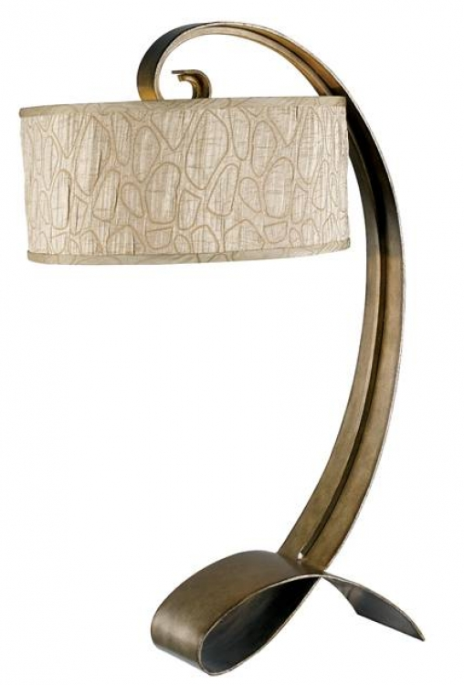 Remy Table Lamp - Kenroy Home