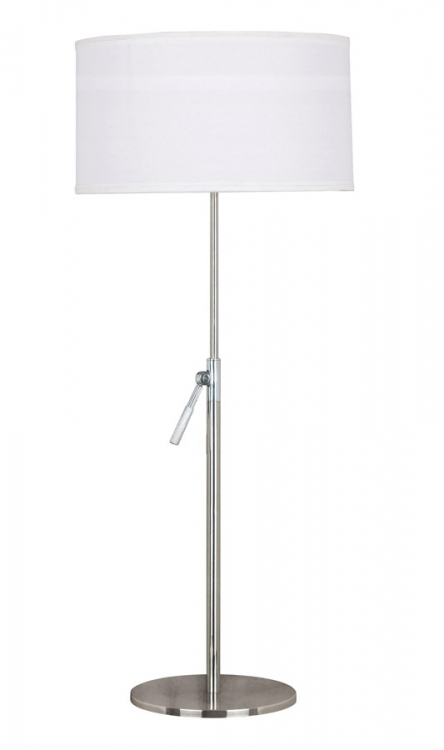 Propel 1 Light Adjustable Table Lamp - Kenroy Home