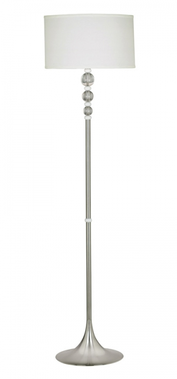 Luella 1 Light Floor Lamp