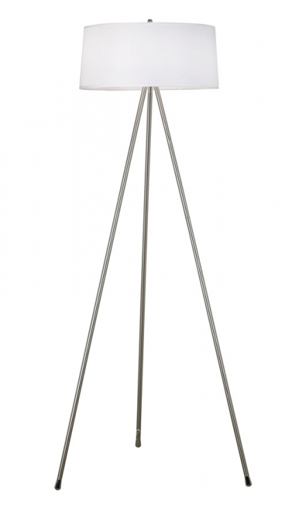 Stilts 2 Light Floor Lamp - Kenroy Home