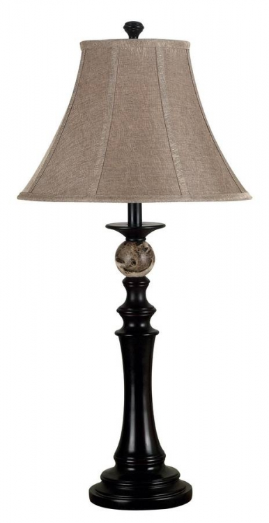 Plymouth Table Lamp - Kenroy Home