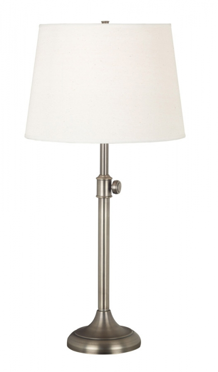 Tifton 1 Light Table Lamp - Kenroy Home