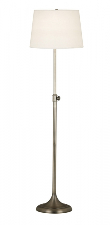 Tifton 1 Light Floor Lamp - Kenroy Home