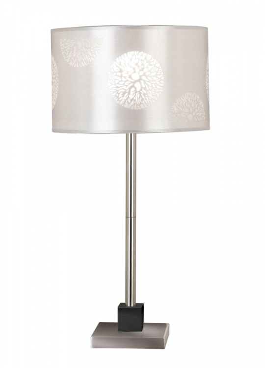 Cordova 1 Light Table Lamp - Kenroy Home