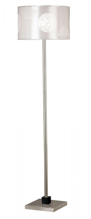 Cordova 1 Light Floor Lamp - Kenroy Home