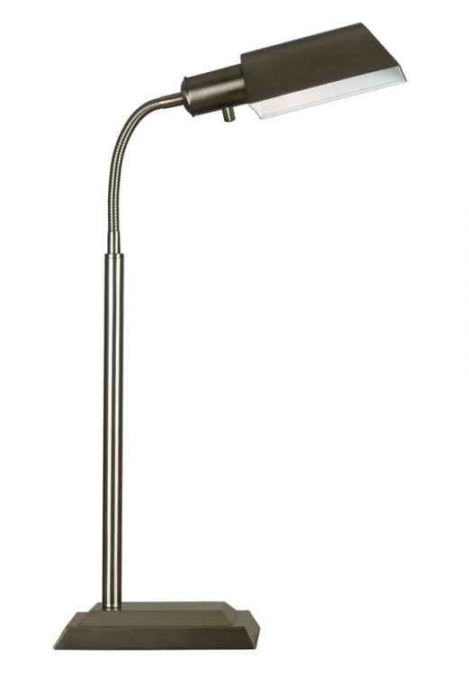 Steward 1 Light Table Lamp - Kenroy Home