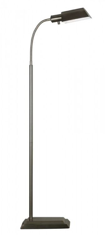Steward 1 Light Floor Lamp