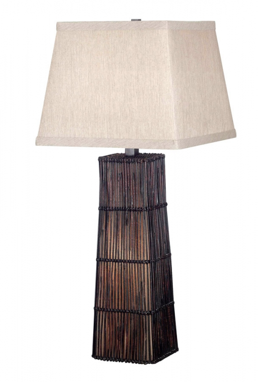 Wakefield 1 Light Table Lamp
