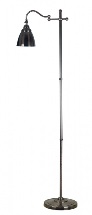 Alexander 1 Light Floor Lamp