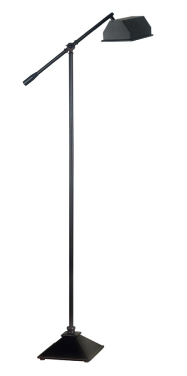 Villager 1 Light Floor Lamp - Kenroy Home