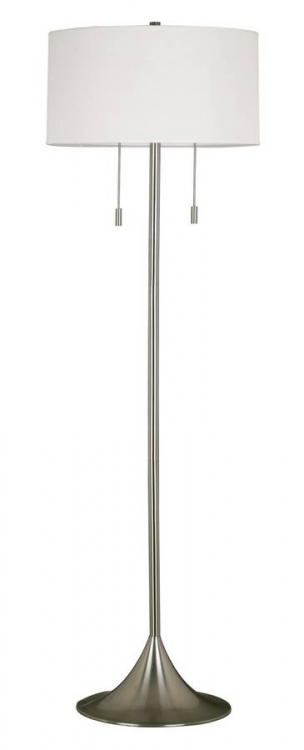 Stowe Floor Lamp - Kenroy Home