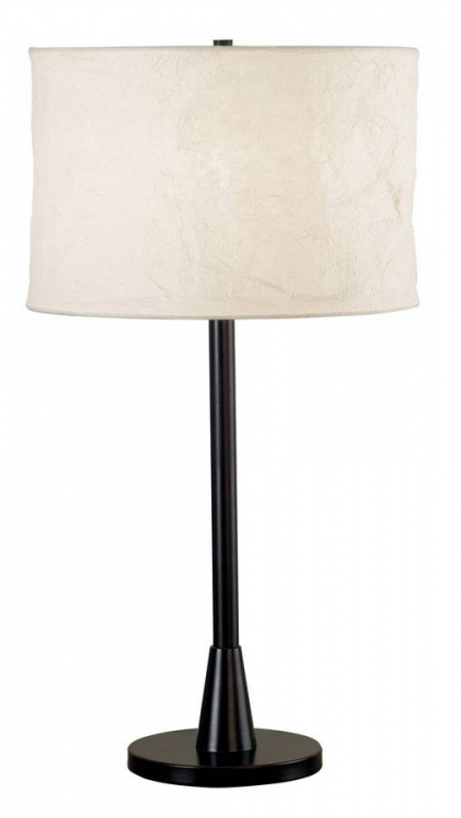 Rush Table Lamp - Oil Rubbed Bronze - Kenroy Home