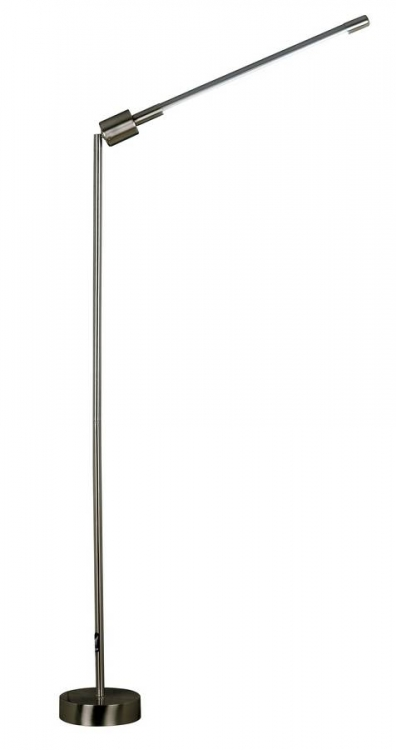 Tublette Floor Lamp