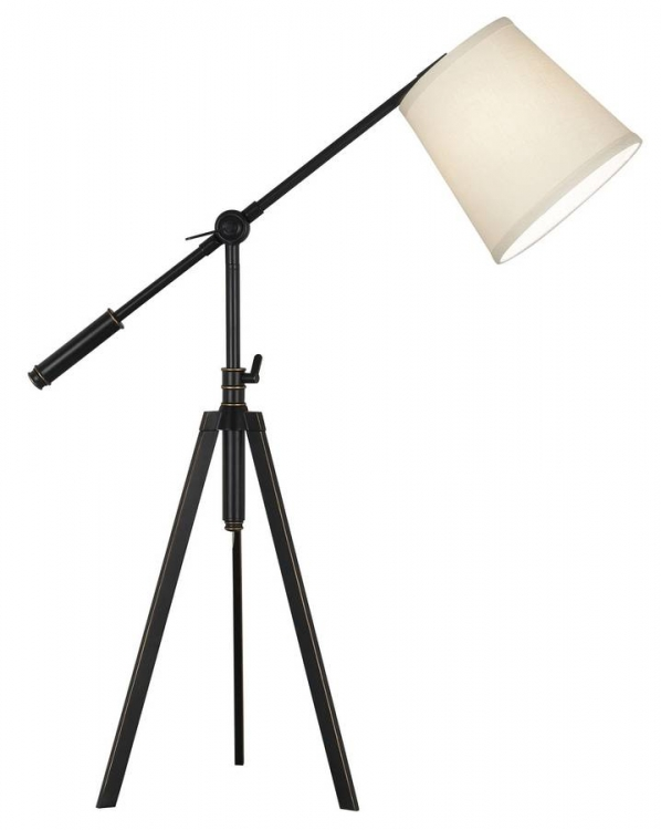 Axel Table Lamp - Oil Rubbed Bronze