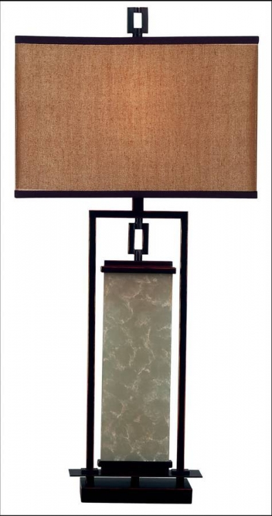 Plateau Table Lamp - Kenroy Home
