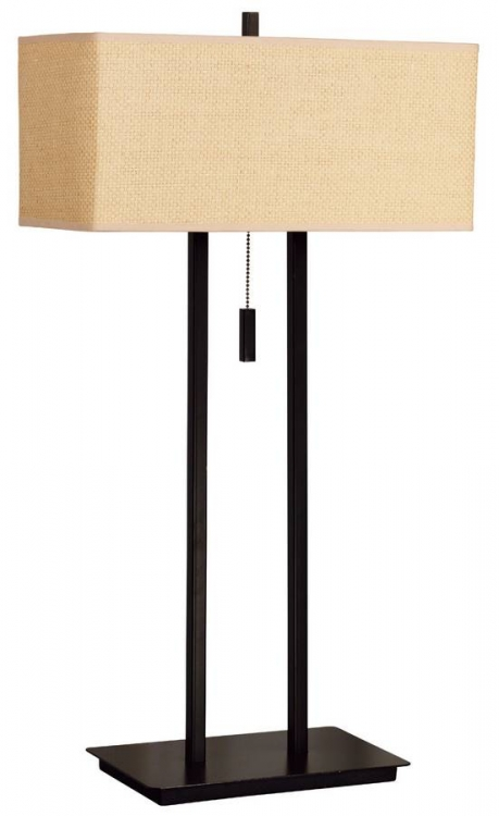 Emilo Table Lamp - Kenroy Home