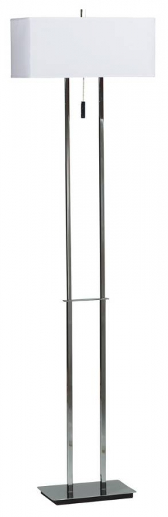 Emilo Floor Lamp - Kenroy Home