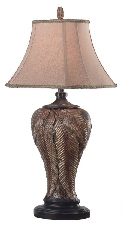Bermuda Table Lamp - Kenroy Home