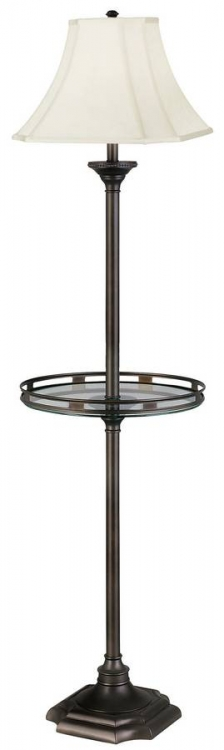Wentworth Galley Floor Lamp