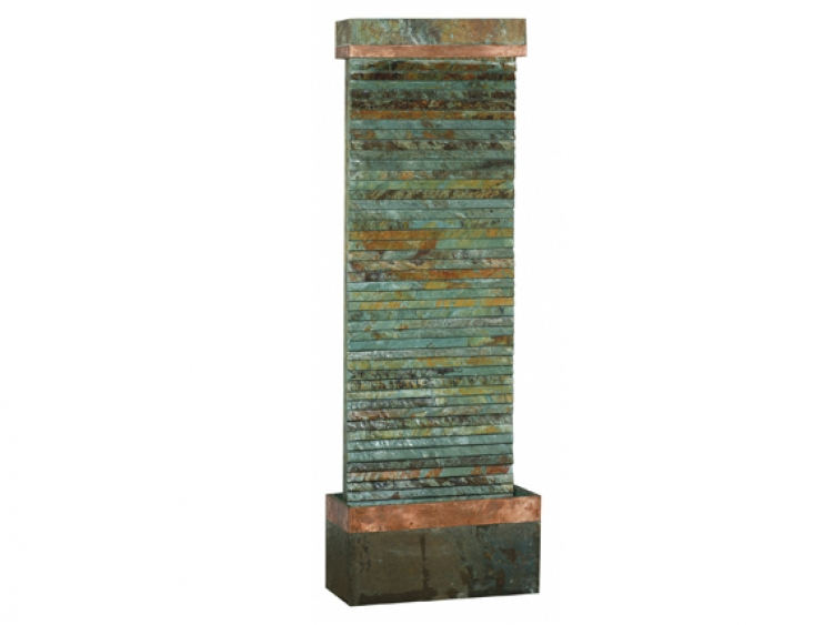 Castle Rock Floor Fountain - Kenroy Home