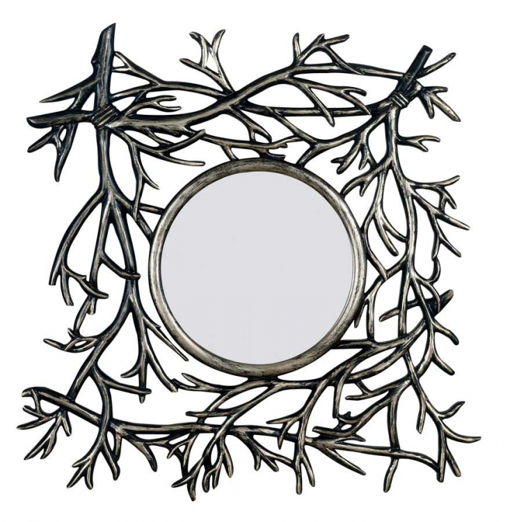 Bramble Wall Mirror - Kenroy Home