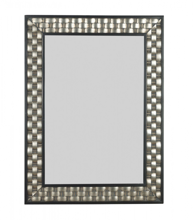Checker Wall Mirror - Kenroy Home