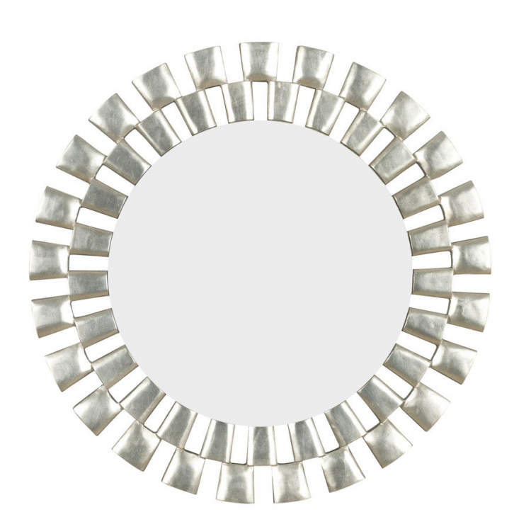 Gilbert Wall Mirror - Kenroy Home