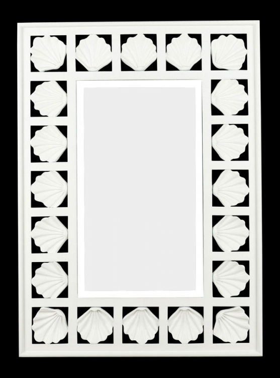 Seabreeze Wall Mirror - Kenroy Home