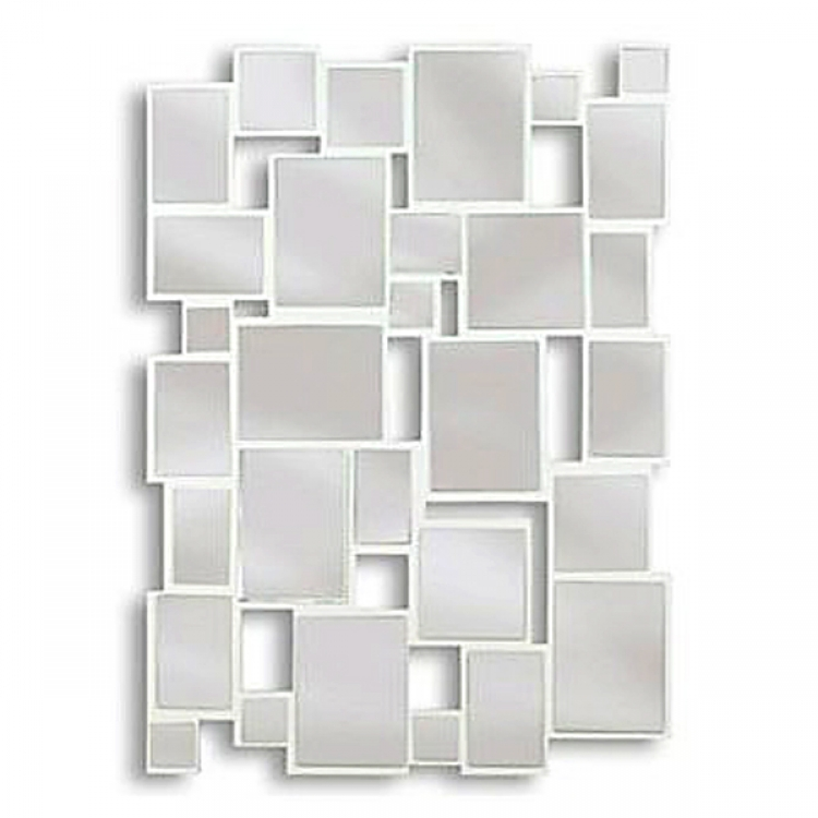 Hockney Wall Mirror - Kenroy Home