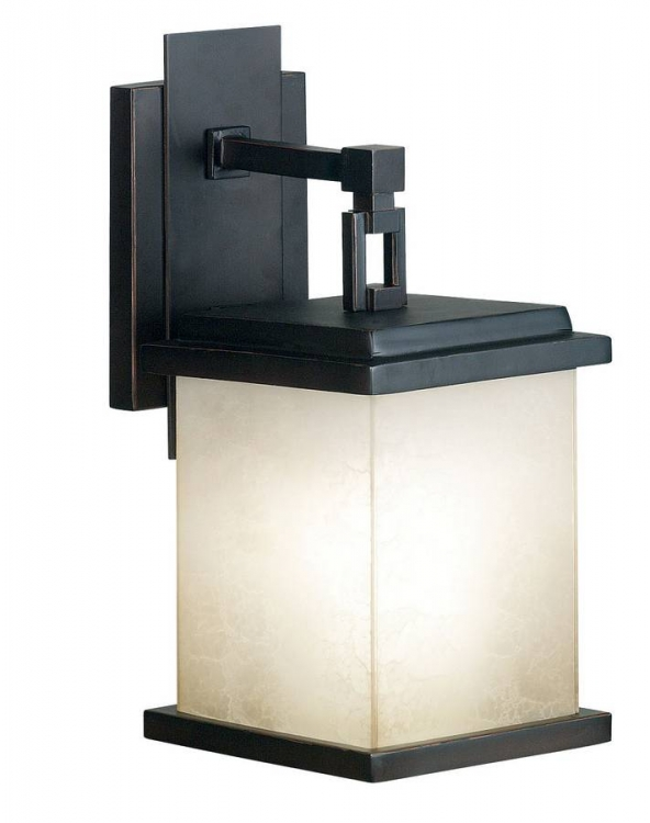 Plateau Small Wall Lantern