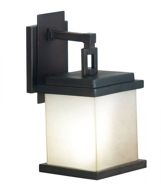 Plateau Medium Wall Lantern