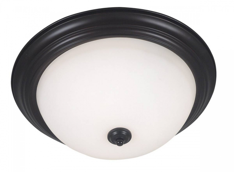 Triomphe Large Energy Star Flush - Oil Rubbed Bronze