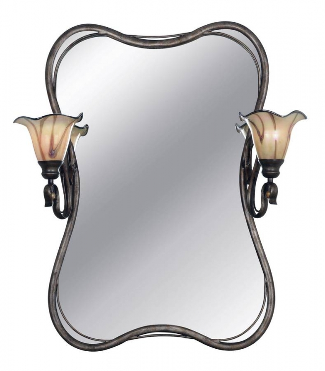Inverness Vanity Mirror - Kenroy Home