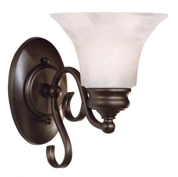 Wynwood Sconce - Kenroy Home