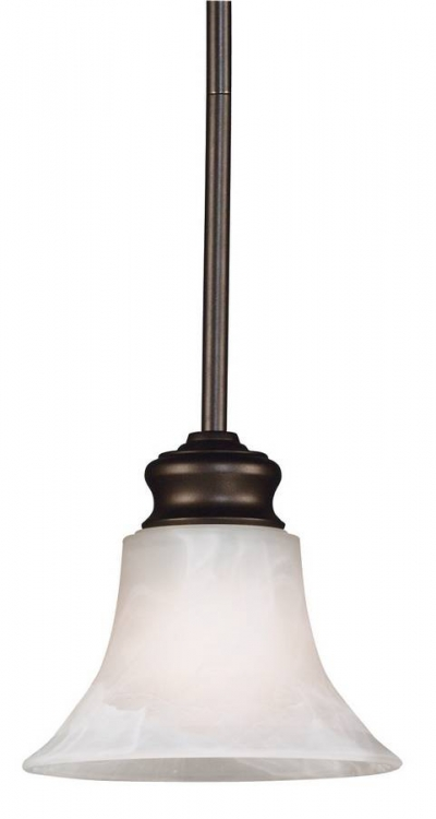 Wynwood Mini Pendant - Kenroy Home
