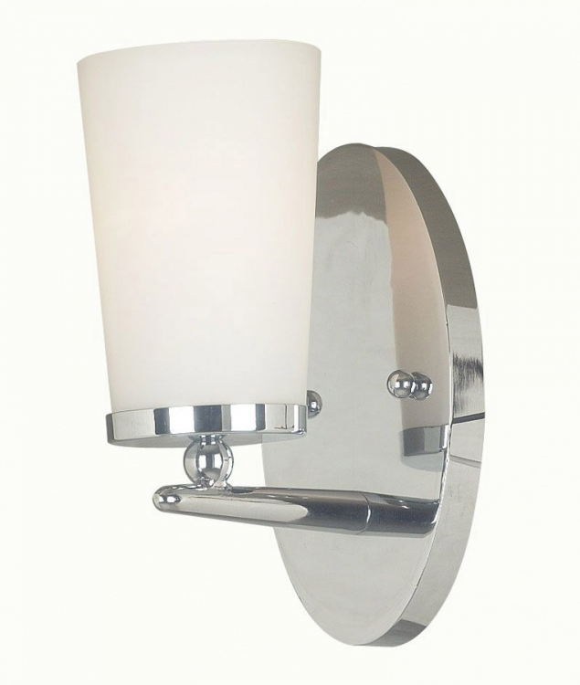 Aerial 1 Light Sconce