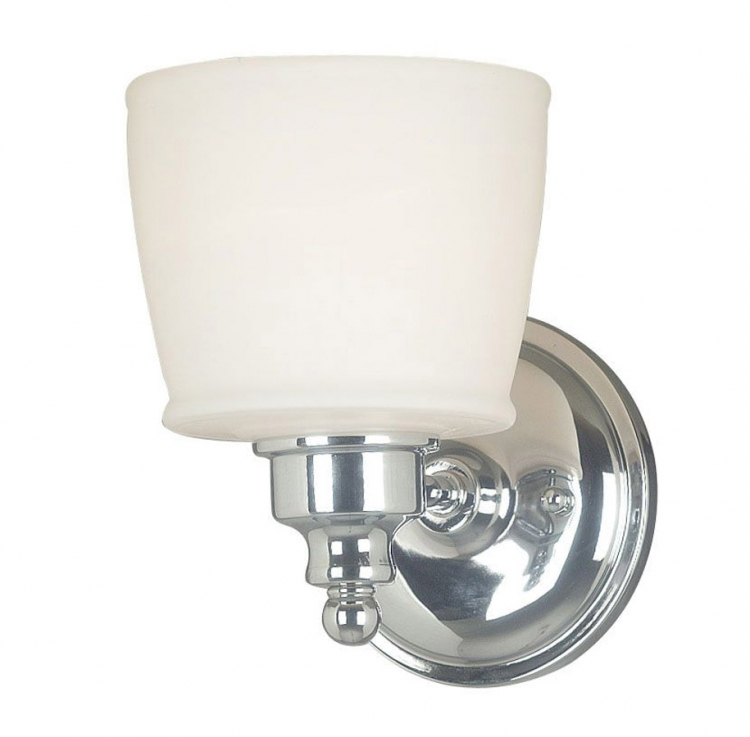 Riley 1 Light Sconce