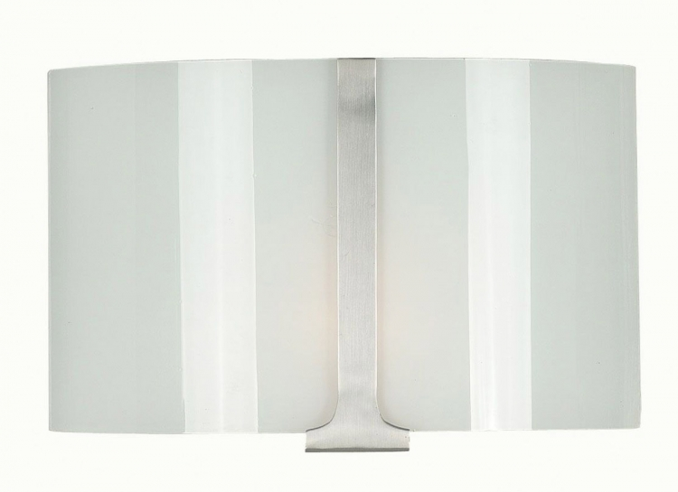 Lourdes 1 Light Wall Sconce