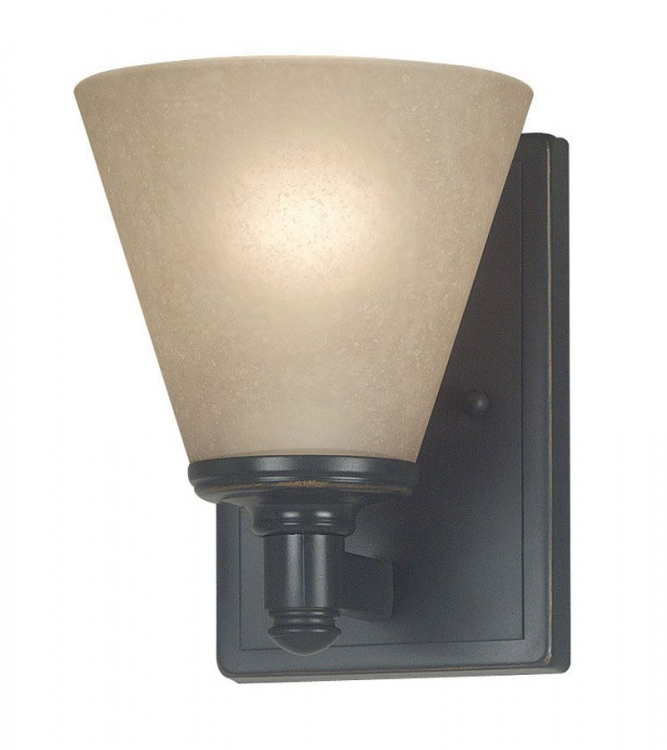 Tallow 1 Light Sconce
