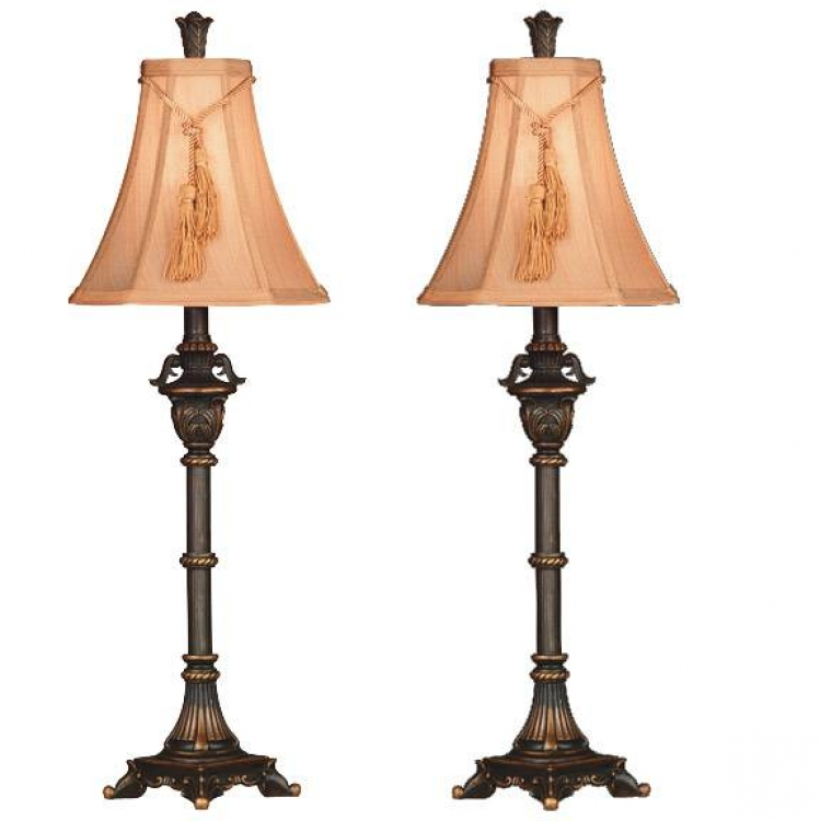 Rowen Buffet Lamp - Set of 2