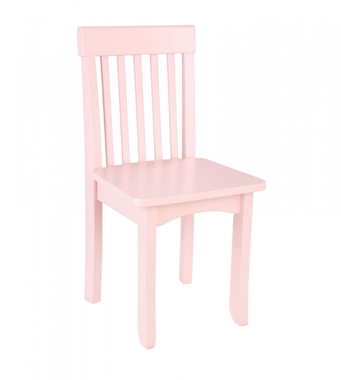 Avalon Chair - Petal