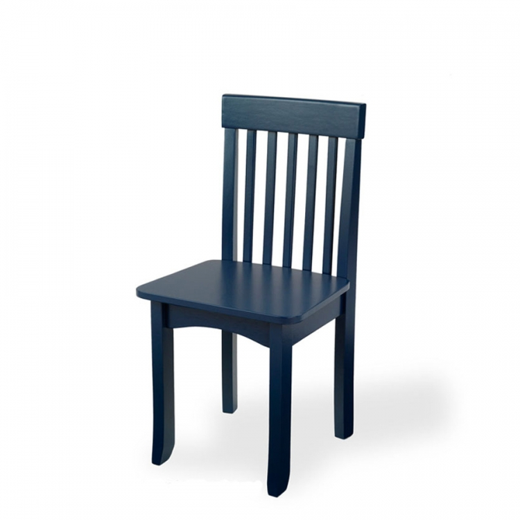 Avalon Chair - Blueberry