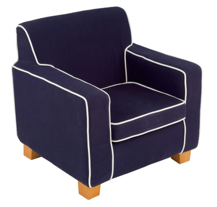 Laguna Chair - Navy - KidKraft