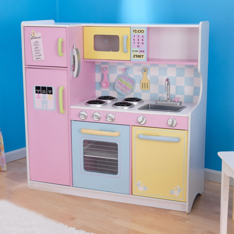 Large Kitchen - KidKraft