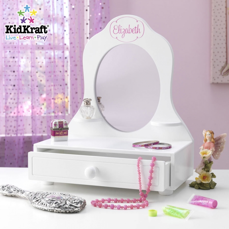 KidKraft Youth Vanities