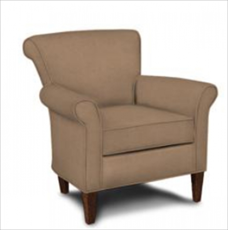 Louise Chair - Willow Bronze